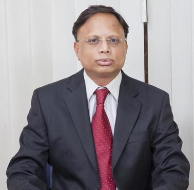 Dr. Tejas Shah (Cyril Hospital)